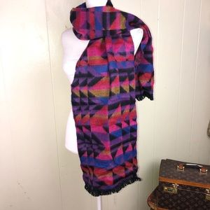 Better then Cashmere NWT plaid scarf
